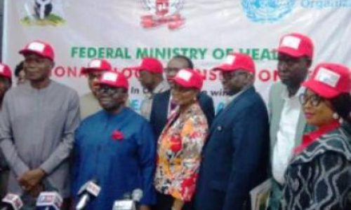 Nigeria obtains 60% of blood need through commercial donors – Health Minister