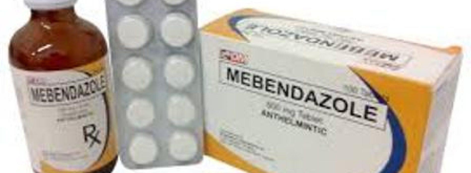 Mebendazole images