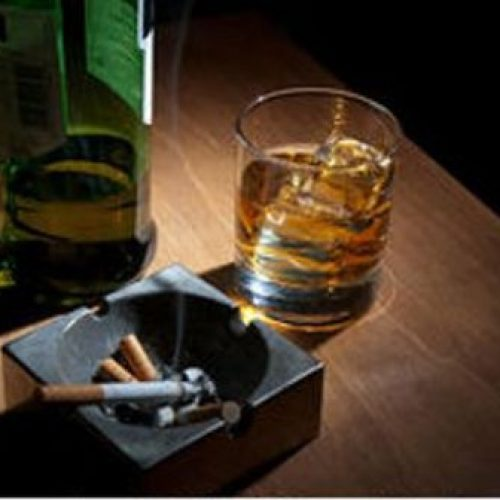 cigarettes, alcohol to cost more from today