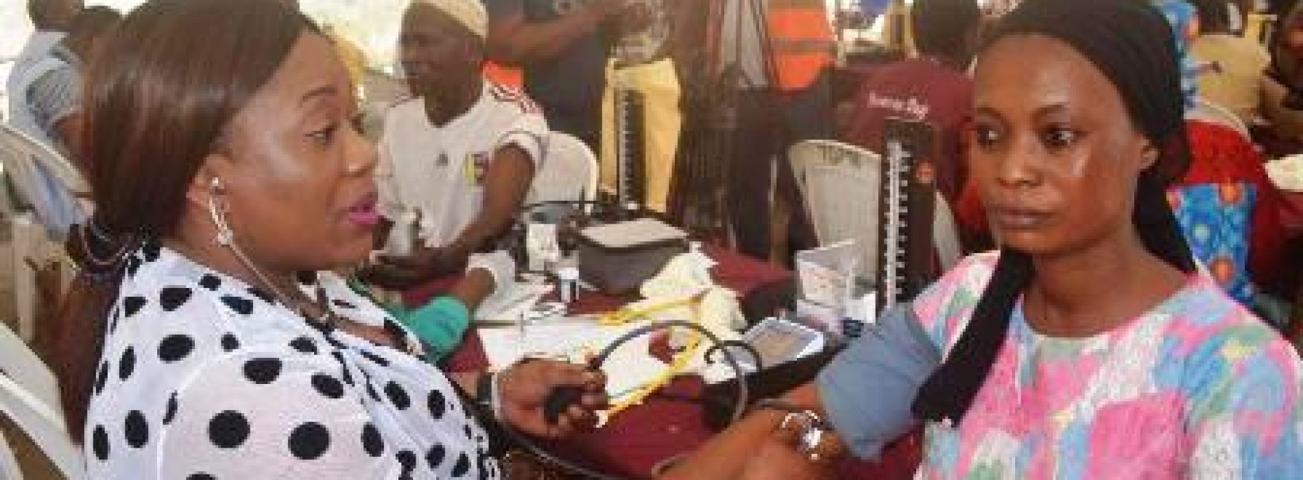 Over 44,000 benefit from Lagos Free Medical Mission