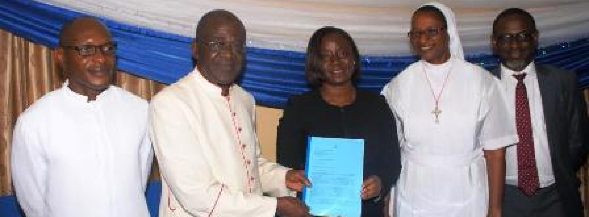 Sanofi, Lagos Catholic diocese sign pact on diabetes, hypertension management