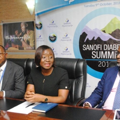 Experts storm Lagos for Sanofi Diabetes Summit
